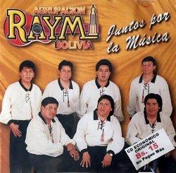 """Agrupacion Raymi Bolivia """"Juntos por la musica"""""""
