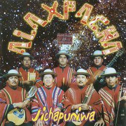 """Alaxpacha """"Jichapuniwa"""""""