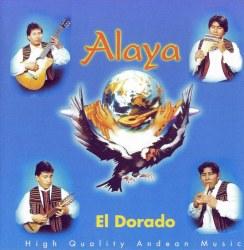 """Alaya """"El Dorado"""""""