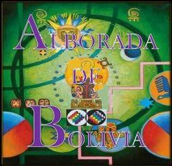 """Alborada De Bolivia """"Nuestro Mundo"""""""
