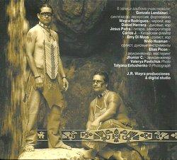 """Alborada Del Inka """"Casa De Los Espiritus"""""""