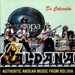 """Aldana """"De Coleccion"""""""