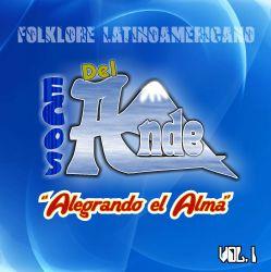 """Various Artists """"Alegrando el Alma - Vol. 2"""""""