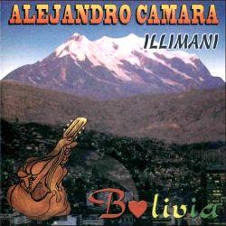 "Alejandro Camara ""Illimani"""