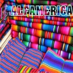 "Alfamerica ""Desde Iquique Folklore Del Norte"""