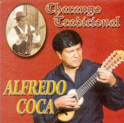 "Alfredo Coca ""Charango Tradicional"""