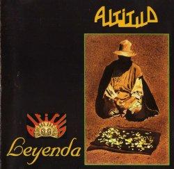 "Altitud ""Leyenda"""