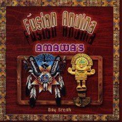 """Amawa's """"Fusion Andina"""""""