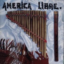 """America Libre """"Viva La Musica"""""""