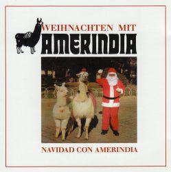 """Amerindia """"Navidad Con Amerindia"""""""
