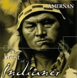 "Amernan ""The Best Of Indianer"""