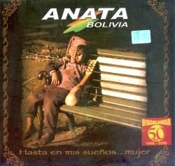 """Anata """"Hasta en mis suenos...mujer"""""""
