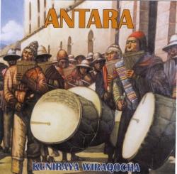 """Antara """"Kuniraya Wiraqocha"""""""