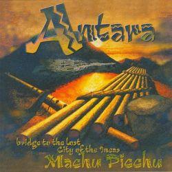 """Antara """"Machu Picchu"""""""