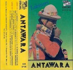 "Antawara ""Antawara"""