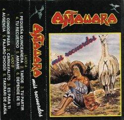 """Antawara """"Mis recuerdos"""""""