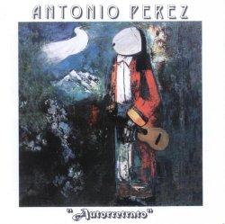 "Antonio Perez ""Autorretrato"""