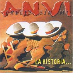 "Anvi ""La Historia..."""