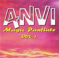 "Anvi ""Magic Panflute"""