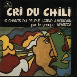 """Aparcoa """"Cri Du Chili"""""""