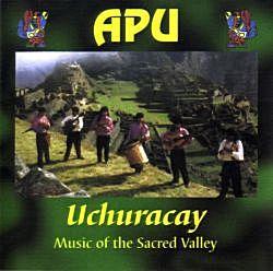 """Apu """"Uchuracay"""""""