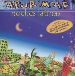 """Apurimac """"Noches Latinas"""""""