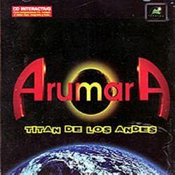 """Arumara """"Titan De Los Andes"""""""