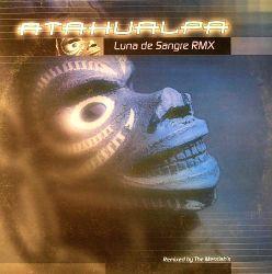 """Atahualpa """"Pan flute melodies - Luna de sangre"""""""