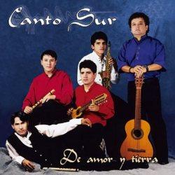 """Canto Sur """"De Amor Y Tierra"""""""