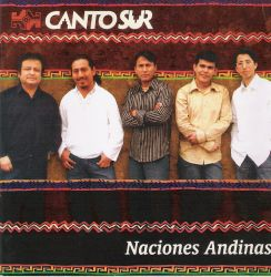 """Canto Sur """"Naciones Andinas"""""""