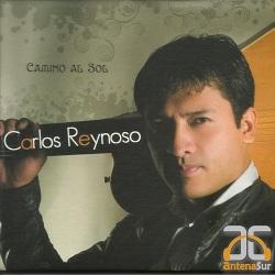 """Carlos Reynoso """"Camino al Sol"""""""