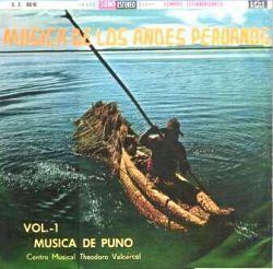 """Centro Musical Theodoro Valcarcel """"Musica De Puno"""""""