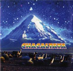 """Chacaltaya """"El Zenith Supremo Del Todo Es La Nada"""""""