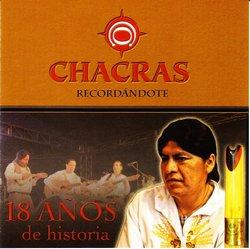 """Chacras """"Recordandote"""""""