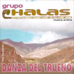 """Chalas """"Danza del Trueno"""""""