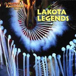"""Charles Mato-Toyela """"Lakkota Legends"""""""