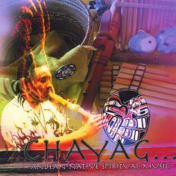 "Chayag ""Andean Native Spiritual Music"""