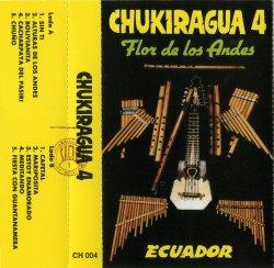 """Chukiragua """"Flor de los Andes"""""""