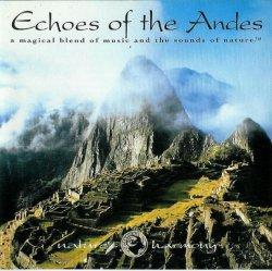 "Ciro Hurtado ""Echoes of the Andes"""