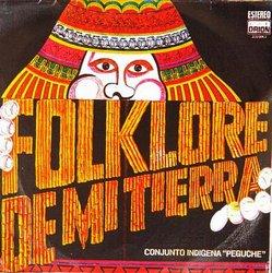 "Conjunto Indigena Peguche ""Folklore de mi Tierra"""