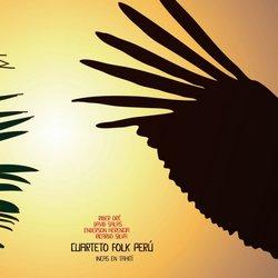 "Cuarteto Folk Peru ""Incas En Tahiti"""