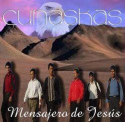 "Cunaskas "" Mensajero de Jesus"""