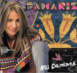 "Damaris ""Mil Caminos"""