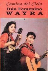 """Duo Wayra """"Camino Del Cielo"""""""