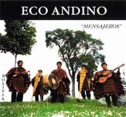 "Eco Andino ""Mensajeros"""