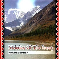 """Ecuador Artist """"Melodies Of The Heart - For remember"""""""