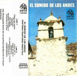 "El Sonido De Los Andes ""El Sonido De Los Andes"""