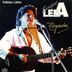 """Enrique Lema """"Tigrasha"""""""