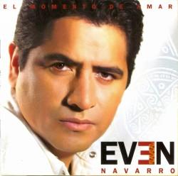 """Even Navarro """"El Momento De Amar"""""""