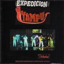 "Expedicion Yampu ""Titikaka"""
